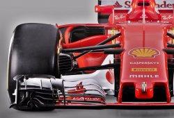Análisis técnico del Ferrari SF70-H: el cavallino se rebela