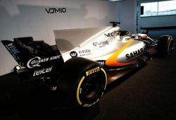Análisis técnico del Force India VJM10: innovación discreta