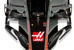 Análisis técnico del Haas VF-17: sorpresa positiva