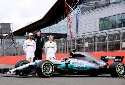 Análisis técnico del Mercedes W08: el rey quiere mantener el trono