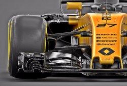 Análisis técnico del Renault RS17: rompiendo esquemas