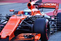 Día 1: análisis técnico de los test de Fórmula 1