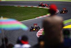 Asiste al estreno de los Fórmula 1 de 2017 desde 18 euros