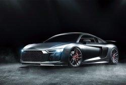 Vorsteiner sabe cómo hacer del Audi R8 un deportivo todavía más especial