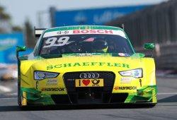 Audi Sport reparte sus pilotos DTM entre sus tres equipos