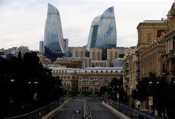 Bakú ya nota los beneficios de no coincidir con Le Mans