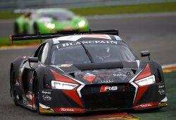 Belgian Team WRT renueva su programa en las Blancpain GT