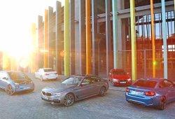 BMW: 36.863 días de innovación, y los que están por llegar