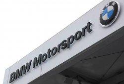 BMW no planea regresar a la Fórmula 1