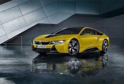 BMW mostrará en el Salón de Ginebra 2017 sus últimas novedades