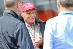 """Lauda: """"Bottas es tan rápido como Wehrlein, pero tiene experiencia"""""""