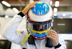 """Boullier: """"Alonso sabe qué esperar de estos nuevos coches"""""""