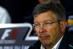 """Brawn: """"Llevará tiempo, pero esperamos colocar a la F1 en mejor posición"""""""
