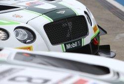 Brian Gush confirma un nuevo Bentley Continental GT3