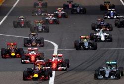Bruselas apoya la investigación a la Fórmula 1 por prácticas anticompetitivas