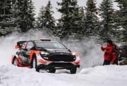 Se busca WRC con más rallies y World Rally Cars privados