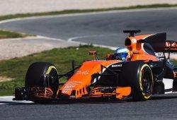 Alineación de pilotos para la segunda semana de test en Barcelona