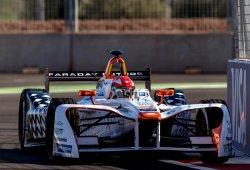 Cambios en la votación del FanBoost de la Fórmula E