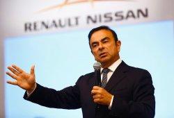 Carlos Ghosn dejará de ser CEO de Nissan: seguirá al frente de Renault y Mitsubishi