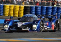 "Tavares: ""Peugeot se unirá al WEC si reducen los costes"""
