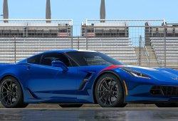 Chevrolet cesará la producción del Corvette 2017 este verano