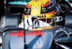 Día 1 de test: Hamilton se lleva el mejor tiempo en un mal día de McLaren