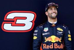 """Daniel Ricciardo: """"Vamos a ir mucho más rápido que ahora"""""""