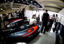 El motor Honda ya ruge y Alonso será el primero en probarlo