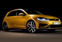 5 detalles del nuevo Volkswagen Golf que no pasarán desapercibidos