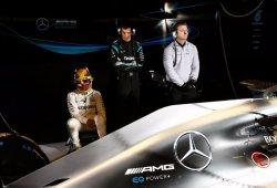 Día 2: análisis técnico de los test de Fórmula 1