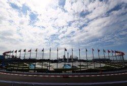 El Gran Premio de Rusia renueva hasta 2025