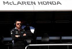 Boullier explica la reorganización del staff técnico de McLaren