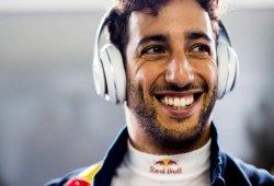 """Ricciardo: """"Sigo creyendo que Mercedes y Red Bull estarán arriba"""""""