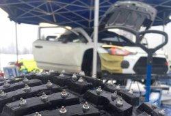 La FIA da libertad en los test previos al Rally de Suecia