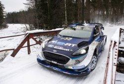 La FIA 'limita' a 130 km/h a los nuevos World Rally Cars