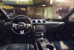 Un nuevo Mustang Boss 302 aparece entre los últimos mensajes subliminales de Ford