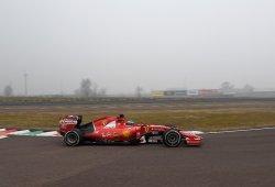 Giovinazzi, objetivo de Sauber y Haas