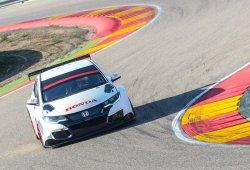 Gran pack de novedades para el Honda Civic TC1
