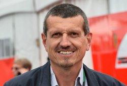 """Günther Steiner: """"Ross Brawn es ideal, no tiene nada que demostrar"""""""