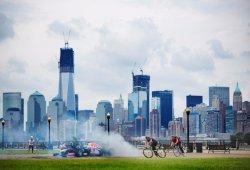 """Lewis Hamilton: """"El futuro son los urbanos; Nueva York sería alucinante"""""""