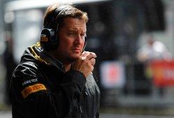 "Hembery: ""Silverstone será el desafío definitivo"""