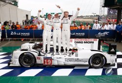 "Hülkenberg sobre su vuelta a Le Mans: ""No va a pasar"""
