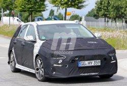 Hyundai Motorsport confirma el desarrollo de un i30 TCR