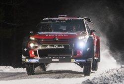 El inesperado y discreto estreno del Citroën C3 WRC
