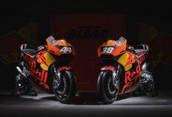 KTM promete dos motos satélite en MotoGP para 2018