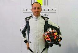 Kubica se siente preparado para subirse de nuevo a un Fórmula 1
