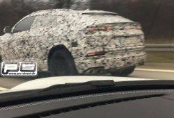 Lamborghini Urus: Las primeras fotos de la versión de producción, ¡por fin!