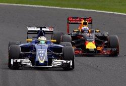 Liberty estudia fórmulas para aumentar la competitividad de los equipos pequeños