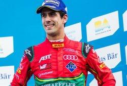 Lucas Di Grassi, con grandes opciones de disputar Le Mans