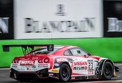 Lucas Ordóñez repite con Nissan en las Blancpain GT